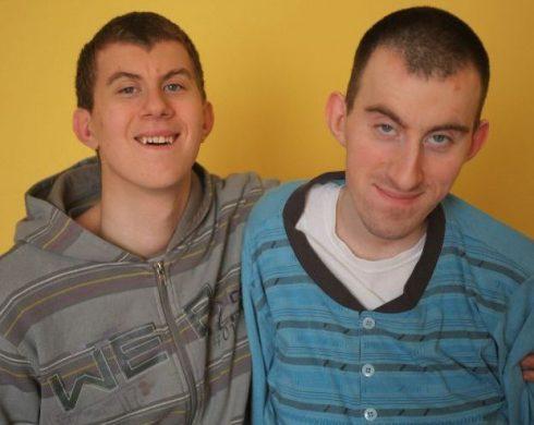 Andrzej i Mateusz