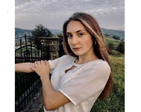 Weronika DYLĄG